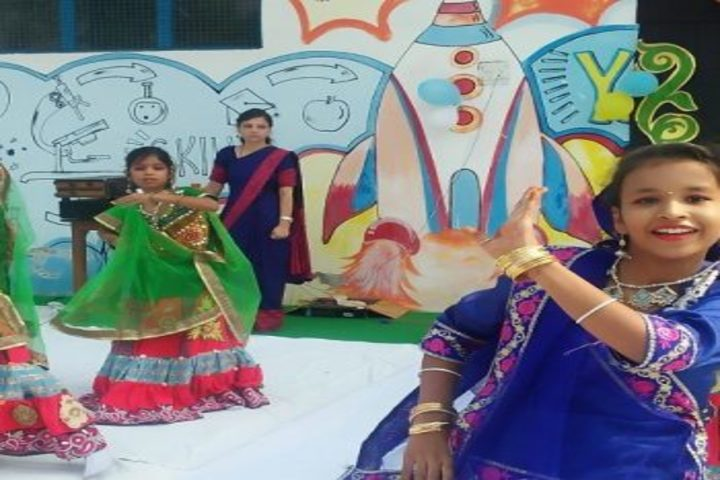 Lttm Public School-Diwali-Celebration
