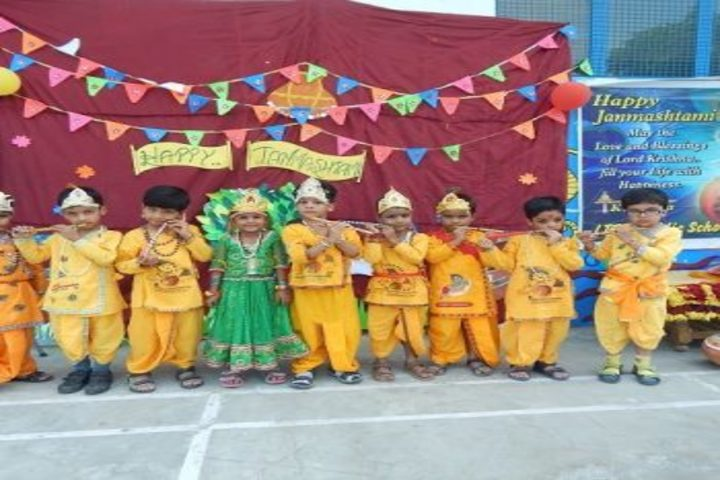 Lttm Public School-Janmashtmi1