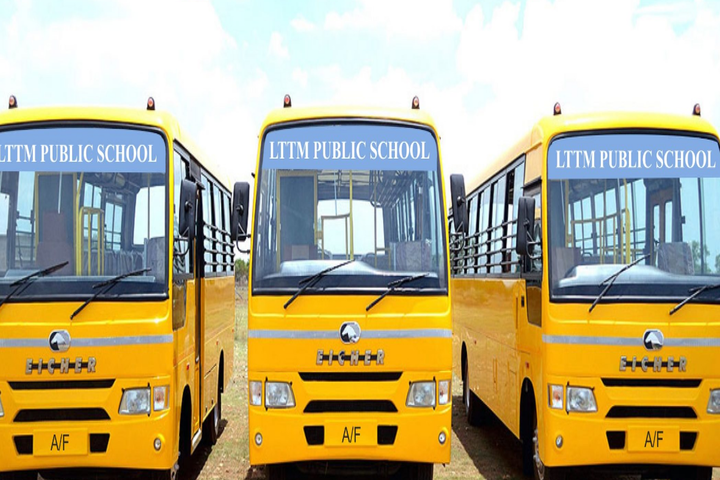 Lttm Public School-Transport
