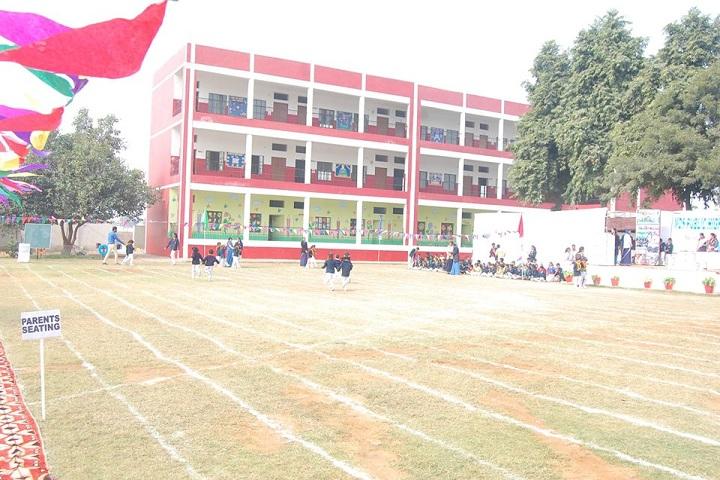 MDS Public High School-Games