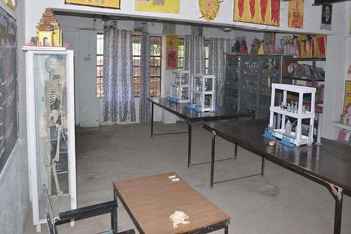 MDS Public High School-Laboratory