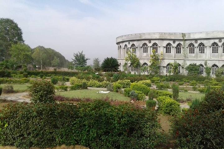 MD Senior Secondary School-Ground