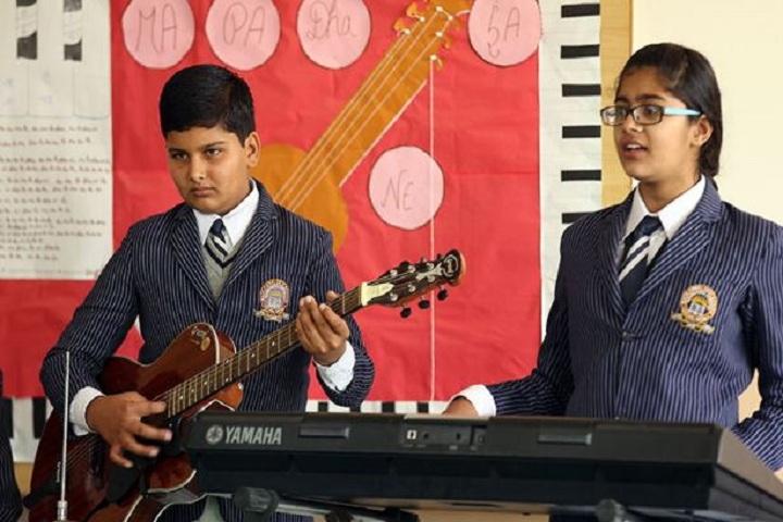 Mata Harki Devi Senior Secondary School-Events1