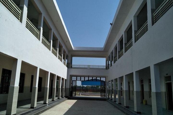 MS Public School-Entrance