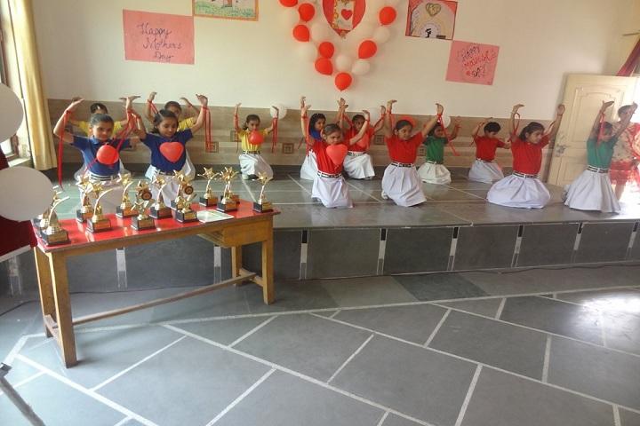 MS Public School-Events