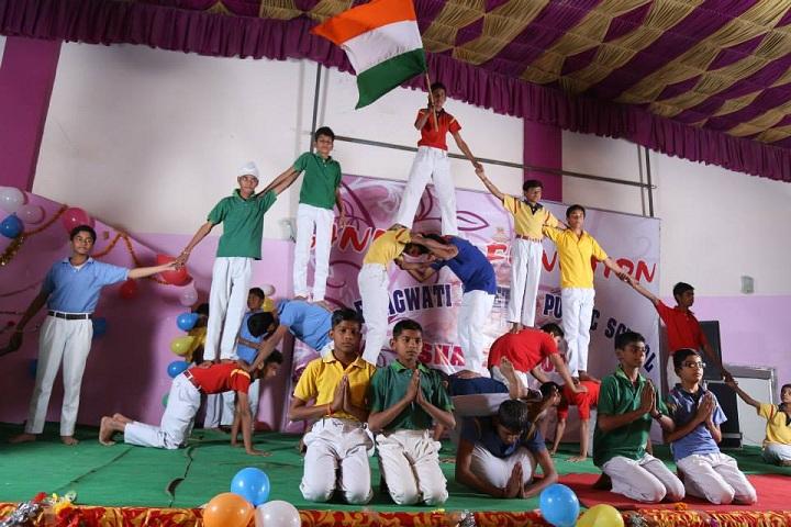 Maa Bhagwati Niketan Public School-Events1