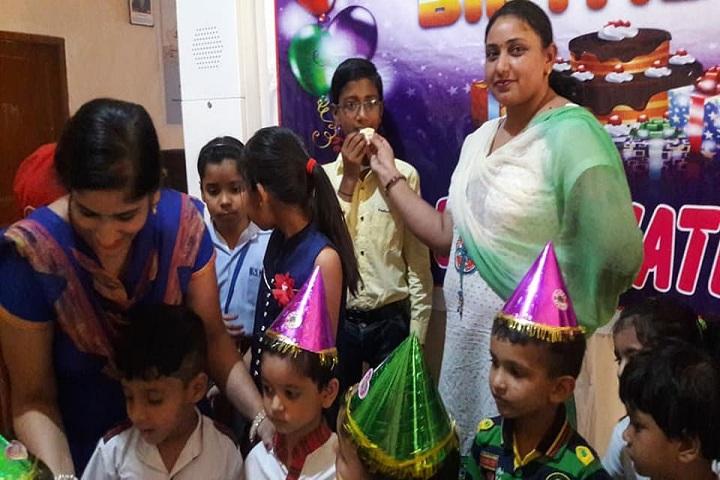 Maa Bhagwati Niketan Public School-Events2