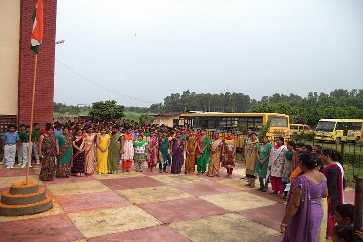 Maa Bhagwati Niketan Public School-Events3