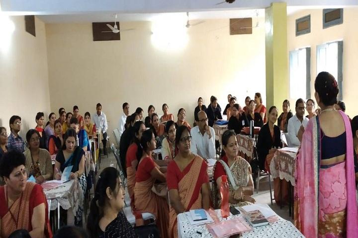 Maharaja Aggarsain Girls Senior Secondary School-Seminar