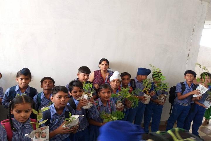 Maharaja Aggarsain Senior Public School-Events1