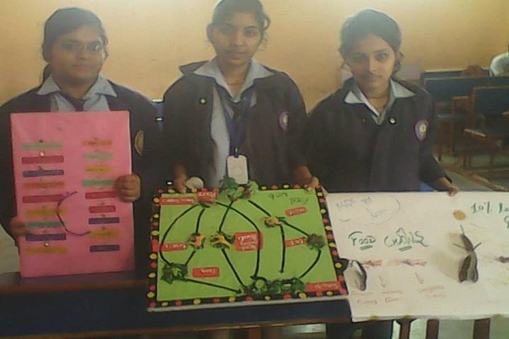 Maharaja Agrasen Public School-Events
