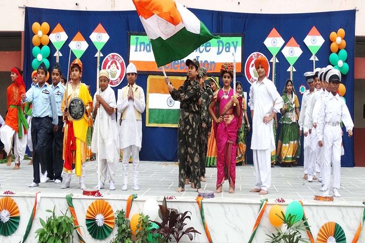 Maharana Pratap Public School-Events1
