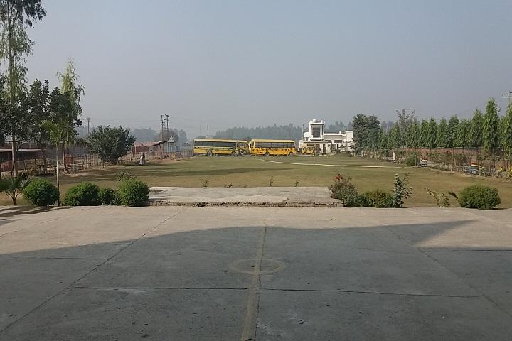 Maharishi International Public School-Transport
