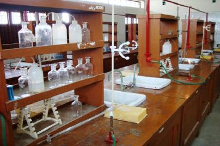 Maharishi Meinhien Public School-Laboratory