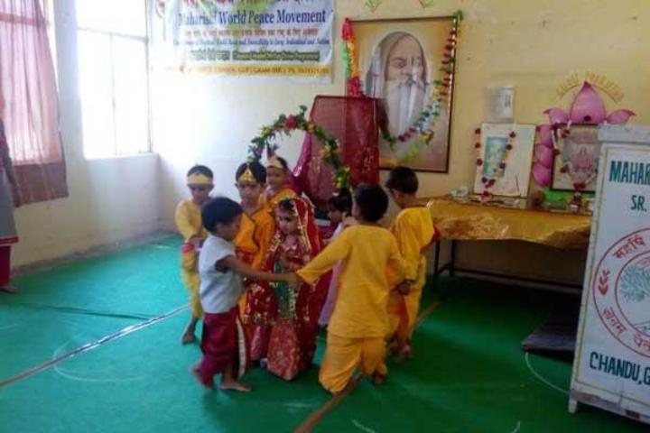 Maharishi Vidya Mandir Public School- Gurugram- Festival