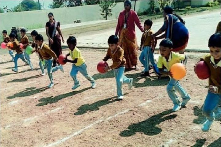 Maharishi Vidya Mandir Senior Secondary School-Sports