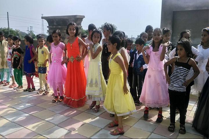 Major Bihari Lal Memorial Senior Secondary School-Dance