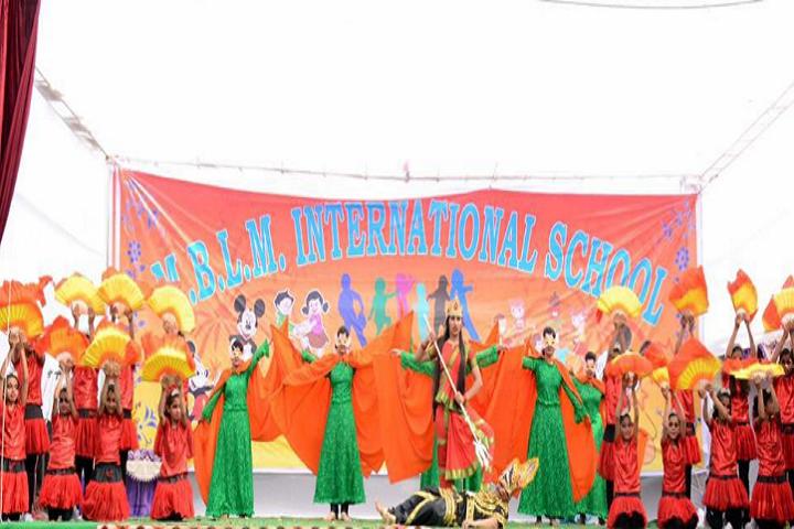 Major Bihari Lal Memorial Senior Secondary School-Event