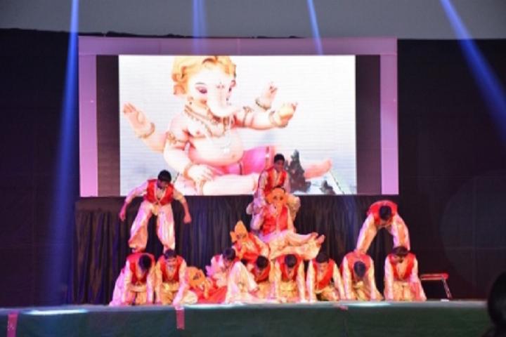 Mann International School-Celebrations