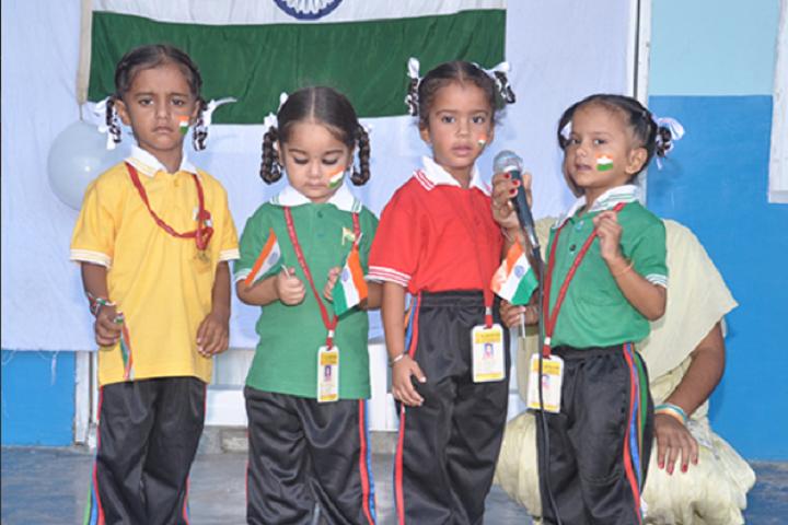 Mata Gujri High School-Event