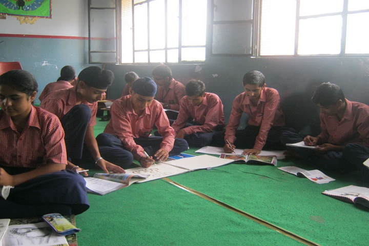 Mata Rukmani Rai Arya Girls Secondary School-Others activity