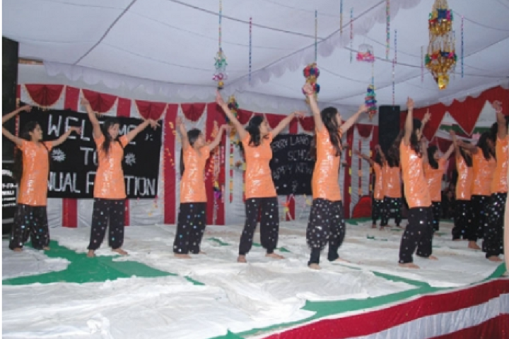 Merry Land Convent Middle School-Annual Function