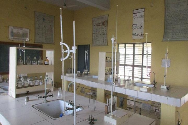 Mewat Model School-Laboratory