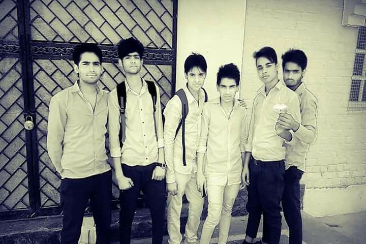 Mewat Model School-Tour