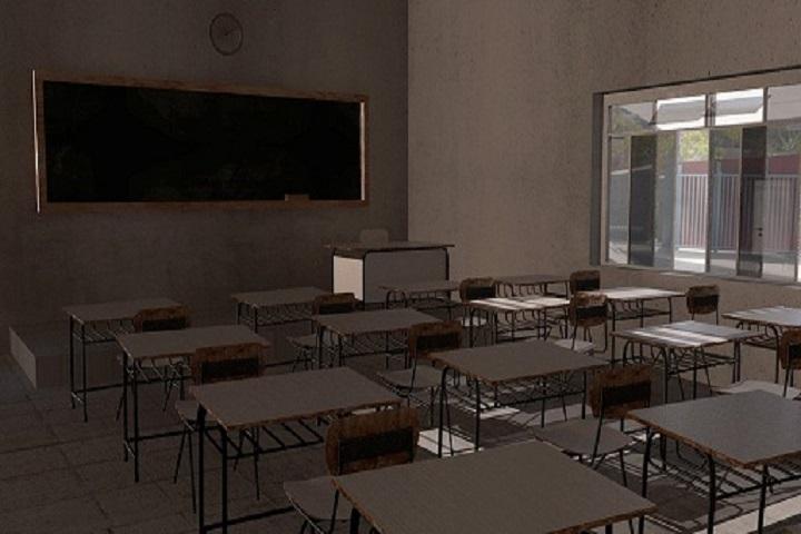Modern International Senior Secondary School-Class