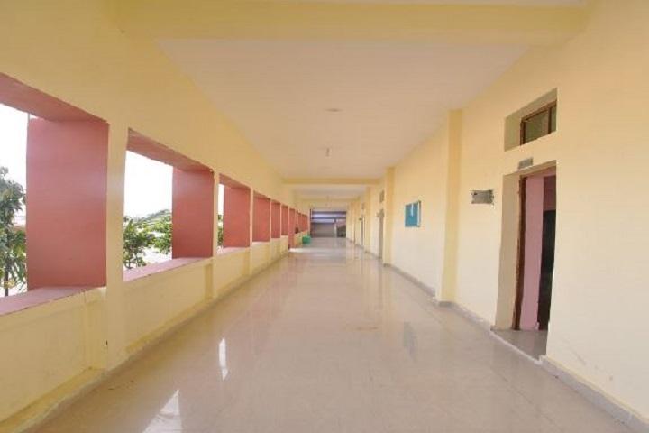 Modern Senior Secondary School-Class Entrance