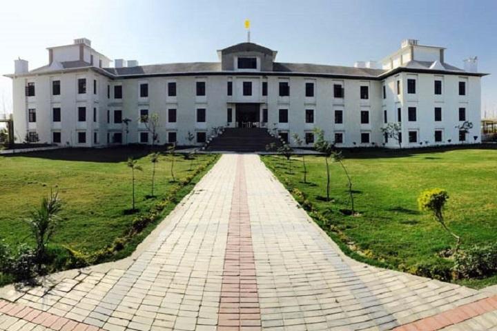 Montfort World School-Campus-View