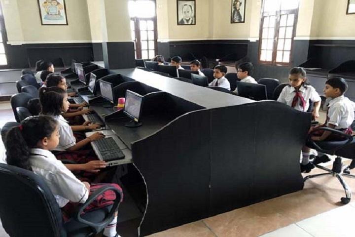 Montfort World School-IT-Lab