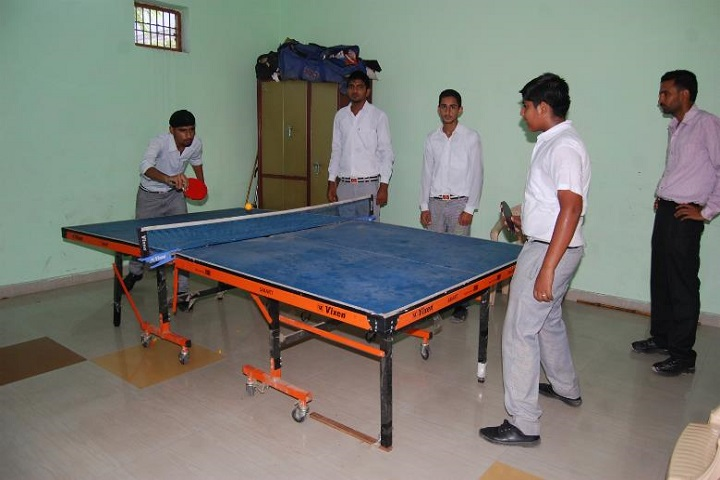 Mother India Convent School-Games