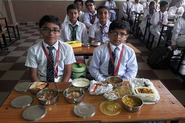 Mother India Senior Secondary School-Events1