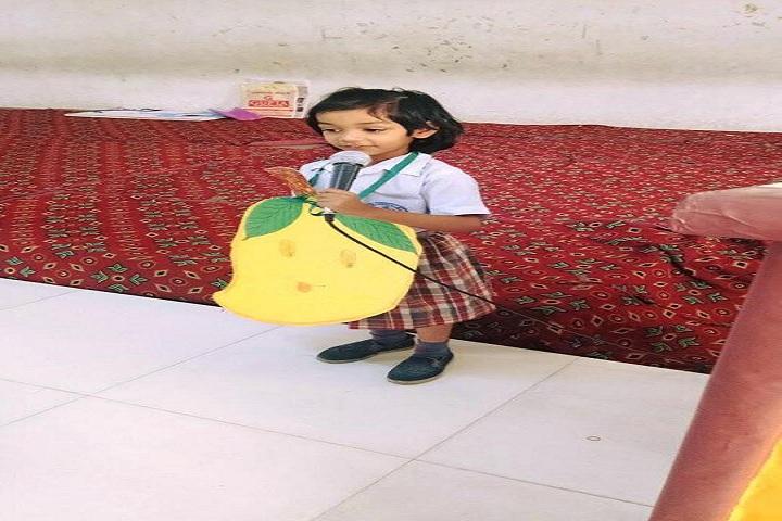 Mother Teresa Convent School