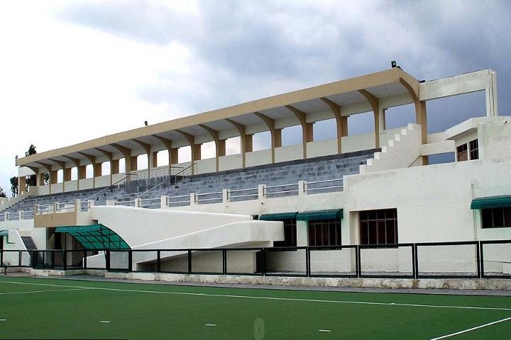 Motilal Nehru School Of Sports-Hockey Ground