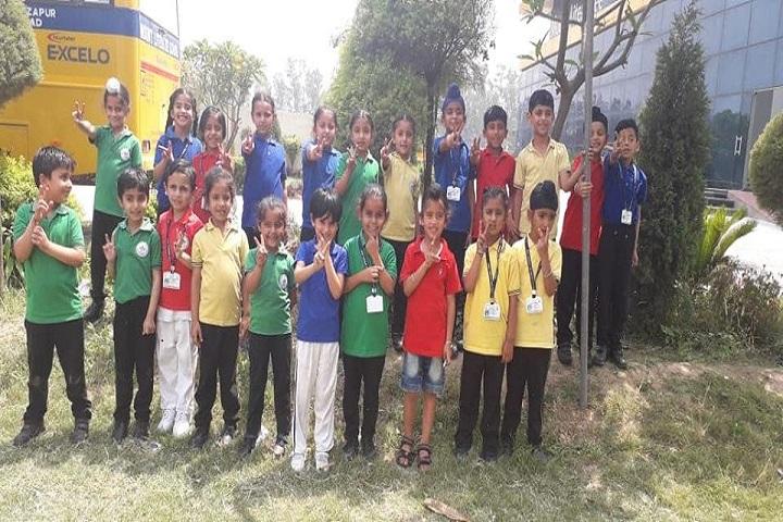 Mount Litera Zee School-Events
