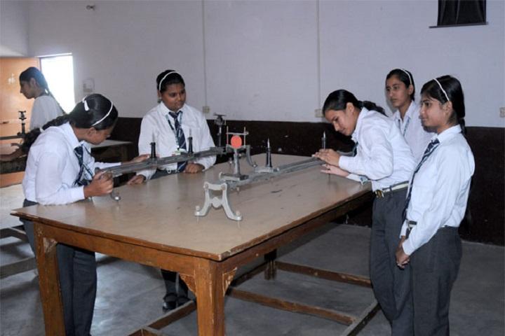 Mount View Public School-Laboratory
