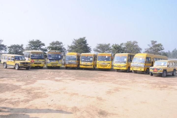 N C C Senior Secondary Model School-Transport