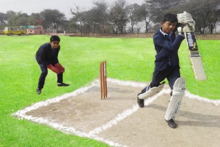N M Convent Public School-Sports