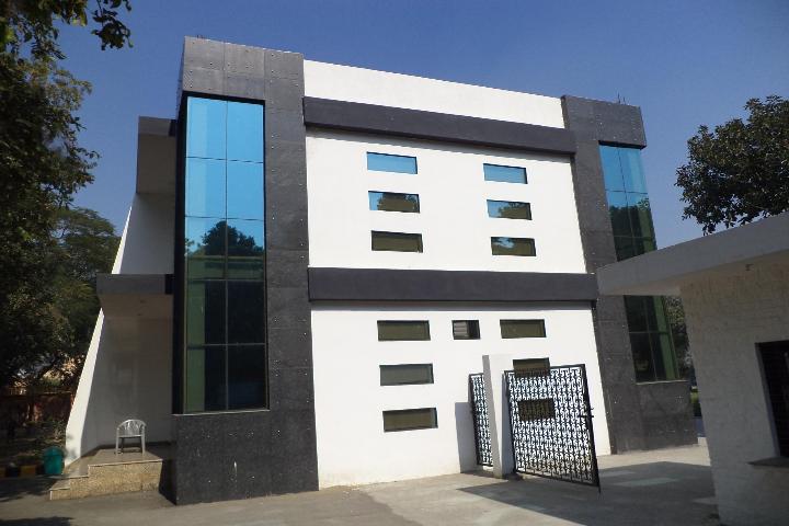 Nalwa Lovely Public School - School View -3