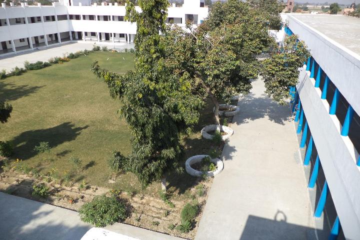Nalwa Lovely Public School - School View -4