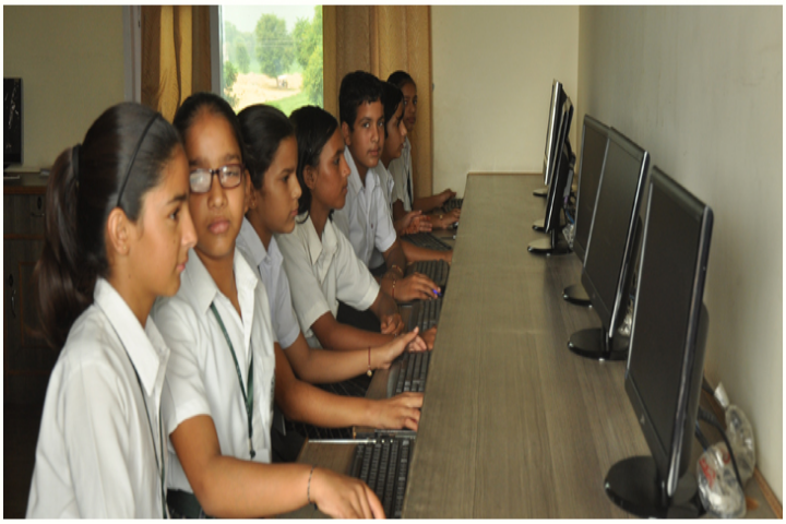 NMC School - Computer Lab Facilities