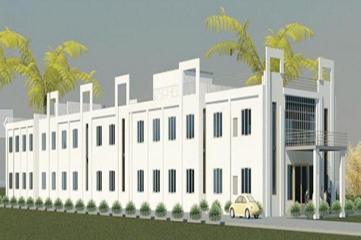 Nav Durga Public School-Campus