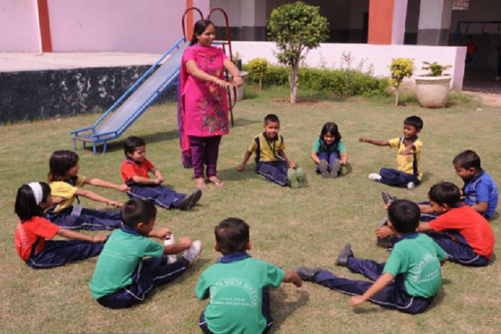 Navodya Vidya Niketan Senior Secondary School-Playing Time
