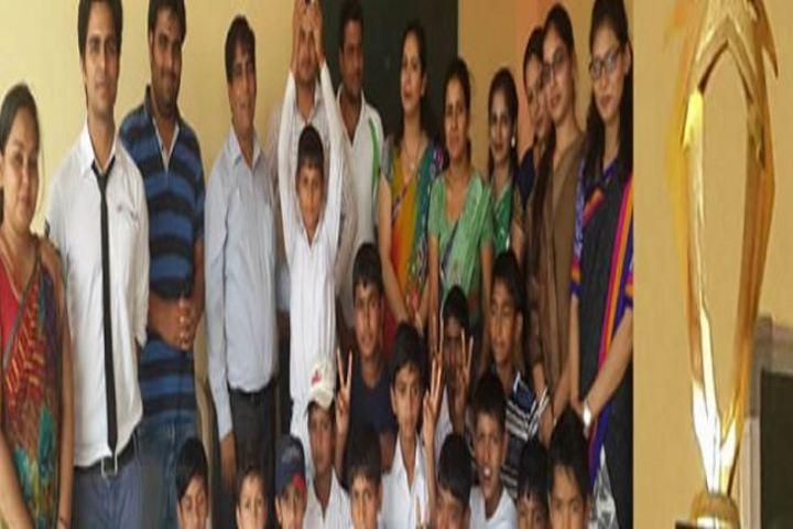 New Delhi Public School-Inter School Championship