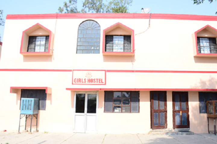 Nishan Public School-Girls Hostel
