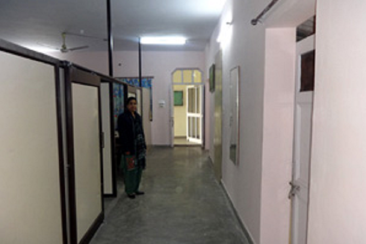 Nishan Public School-Medical Facility