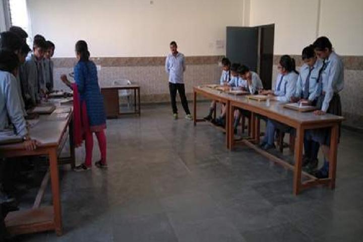 Nishant Public School-Composite Lab