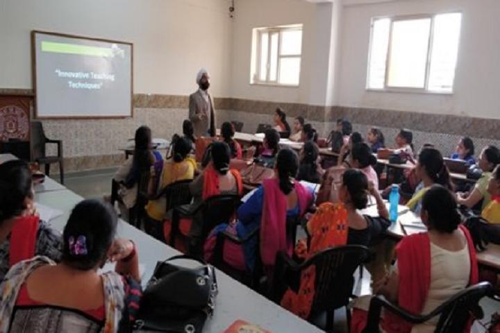 Nishant Public School-Faculty
